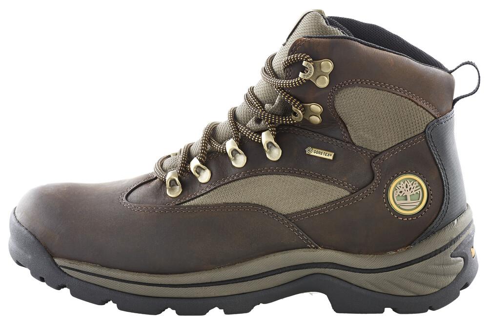 TIMBERLAND Mid GTX Chocorua Trail - Chaussures randonnée homme 41,5 2017 Chaussures trekking & randonnée